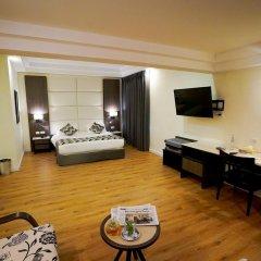 Ambassador Hotel Jerusalem Израиль, Иерусалим - отзывы, цены и фото номеров - забронировать отель Ambassador Hotel Jerusalem онлайн комната для гостей