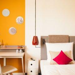 Отель Vienna House Easy Braunschweig комната для гостей фото 2