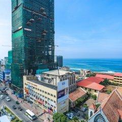Отель Wonder Hotel Colombo Шри-Ланка, Коломбо - отзывы, цены и фото номеров - забронировать отель Wonder Hotel Colombo онлайн фото 3