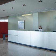Отель Barceló Valencia Испания, Валенсия - 1 отзыв об отеле, цены и фото номеров - забронировать отель Barceló Valencia онлайн интерьер отеля фото 3