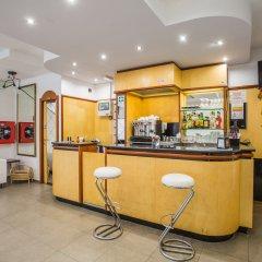 Отель Nancy Италия, Риччоне - отзывы, цены и фото номеров - забронировать отель Nancy онлайн гостиничный бар