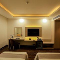 Volga Nha Trang hotel Нячанг удобства в номере
