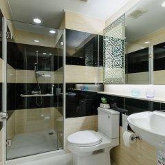 Отель CNC Residence ванная