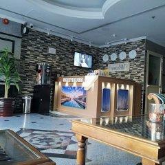 Отель Al Salam Inn Hotel Suites ОАЭ, Шарджа - отзывы, цены и фото номеров - забронировать отель Al Salam Inn Hotel Suites онлайн интерьер отеля фото 3