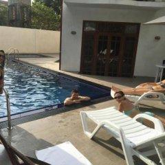 Mahakumara White House Hotel бассейн фото 3