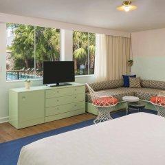 Отель AxelBeach Miami South Beach – Adults Only США, Майами-Бич - 9 отзывов об отеле, цены и фото номеров - забронировать отель AxelBeach Miami South Beach – Adults Only онлайн комната для гостей фото 2
