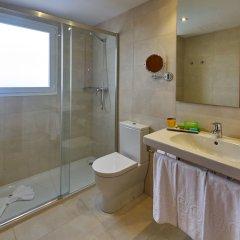 Отель BQ Can Picafort ванная