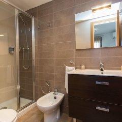 Апартаменты Pio XII Apartments Валенсия ванная фото 2