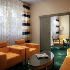 Отель Spa Resort Sanssouci Карловы Вары развлечения