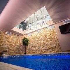 Отель Aghababyan's Hotel Армения, Ереван - отзывы, цены и фото номеров - забронировать отель Aghababyan's Hotel онлайн бассейн фото 3