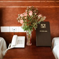 VIP Sapa Hotel удобства в номере