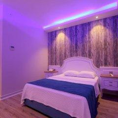 Sultanoglu Hotel & Spa комната для гостей фото 2