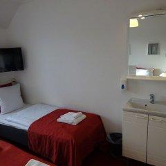 Отель City Hotel Nebo Дания, Копенгаген - - забронировать отель City Hotel Nebo, цены и фото номеров комната для гостей фото 3
