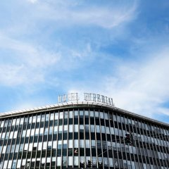 Отель Imperial Hotel Дания, Копенгаген - 1 отзыв об отеле, цены и фото номеров - забронировать отель Imperial Hotel онлайн фото 5