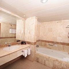 Отель Grand Bahia Principe Aquamarine Доминикана, Пунта Кана - отзывы, цены и фото номеров - забронировать отель Grand Bahia Principe Aquamarine онлайн ванная