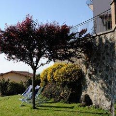 Отель Villa dei Fantasmi Рокка-ди-Папа детские мероприятия