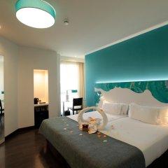 Hotel Concordia комната для гостей фото 2