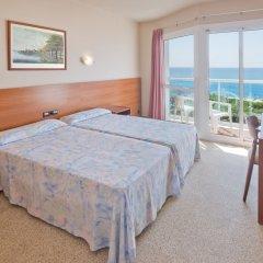 Отель H·TOP Cartago Nova комната для гостей фото 3