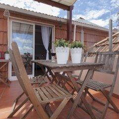 Апартаменты Sweet Inn Apartments Alfama балкон