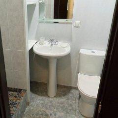 Гостиница Полярис ванная