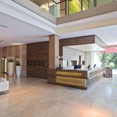 Отель Meliá Düsseldorf интерьер отеля фото 2