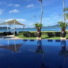 Отель Cloud 19 Panwa бассейн фото 2