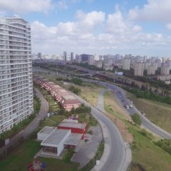 Апартаменты Julia Domna Apartments