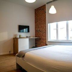 Отель Sopot Sleeps Haffnera 70 Сопот комната для гостей