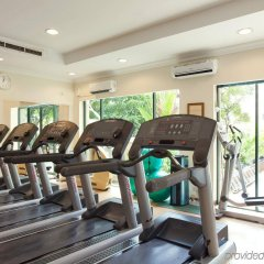 Sedona Hotel Mandalay фитнесс-зал фото 2