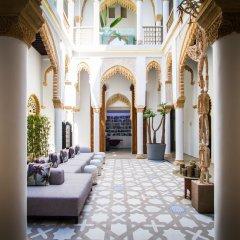 Отель Euphoriad Марокко, Рабат - отзывы, цены и фото номеров - забронировать отель Euphoriad онлайн сауна