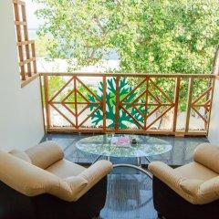 Отель Seven Corals спа фото 2