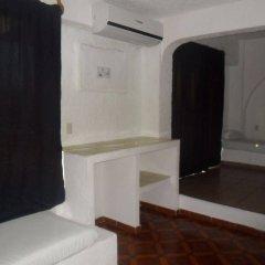 Отель Ikaro Suites Cancun Мексика, Канкун - отзывы, цены и фото номеров - забронировать отель Ikaro Suites Cancun онлайн удобства в номере фото 2