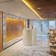 Отель DoubleTree by Hilton Dubai Jumeirah Beach спа фото 2
