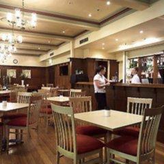 ibis Styles Kingsgate Hotel (previously all seasons) питание