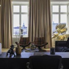Lydmar Hotel Стокгольм комната для гостей фото 4