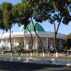 Отель Seven Seasons Узбекистан, Ташкент - отзывы, цены и фото номеров - забронировать отель Seven Seasons онлайн фитнесс-зал