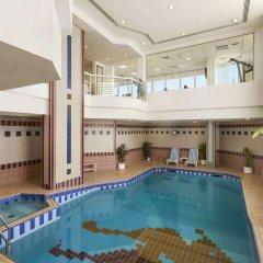 Ramada Beach Hotel Ajman бассейн