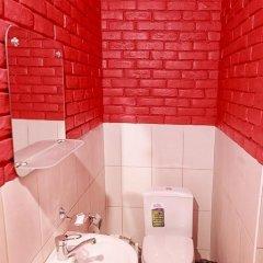 Гостиница Хостел Амиго в Рубцовске 1 отзыв об отеле, цены и фото номеров - забронировать гостиницу Хостел Амиго онлайн Рубцовск ванная фото 2