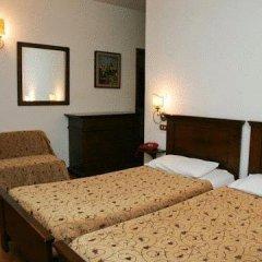 Отель Pinocchio Италия, Фраскати - отзывы, цены и фото номеров - забронировать отель Pinocchio онлайн комната для гостей фото 4