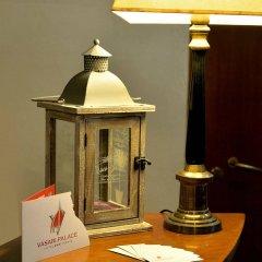 Hotel Vasari удобства в номере фото 2
