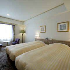 Hotel Nikko Huis Ten Bosch комната для гостей фото 2