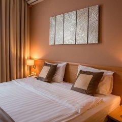 Арт Отель комната для гостей фото 8
