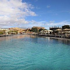 Отель Sandos San Blas Nature Resort & Golf - Все включено пляж фото 2