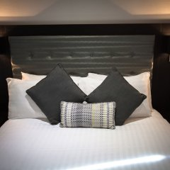 The W14 Hotel комната для гостей фото 5