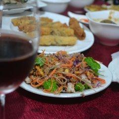 Отель Thien Tan Homestay Hoi An Вьетнам, Хойан - отзывы, цены и фото номеров - забронировать отель Thien Tan Homestay Hoi An онлайн питание фото 3