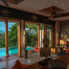 Отель Villa Malisa Камала Бич комната для гостей фото 4