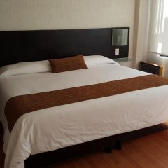 Отель Grupo Kings Suites Platon 436 Мехико комната для гостей фото 2