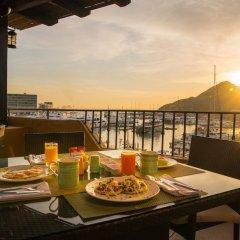 Hotel Tesoro Los Cabos - A La Carte All Inclusive Disponible Золотая зона Марина питание