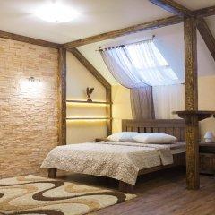 Гостиница Russkiy dvor комната для гостей фото 3