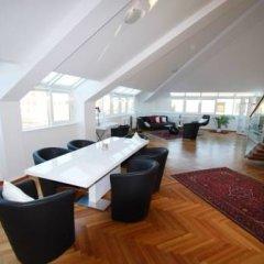 Апартаменты Duschel Apartments Вена помещение для мероприятий фото 2